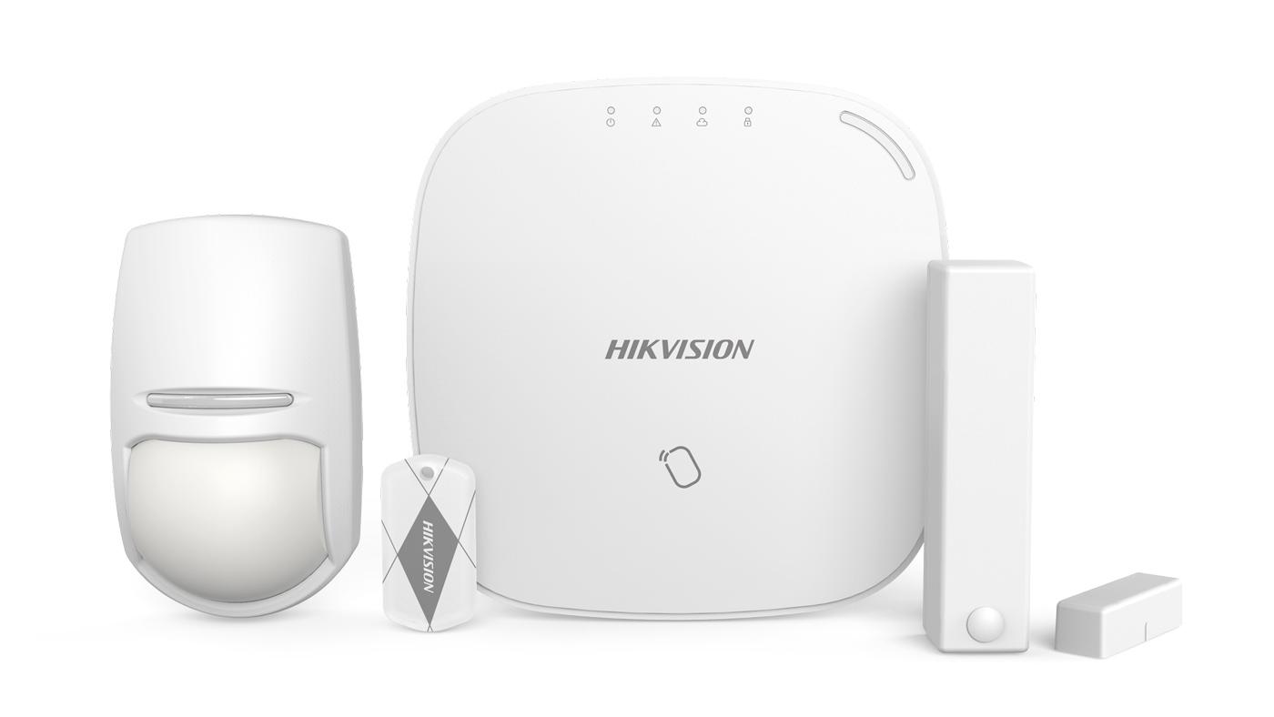 Hikvision AxHub